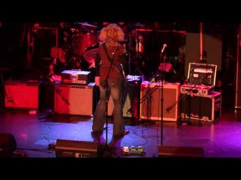 Debbie Davies - I Wonder Why and Blues Woman