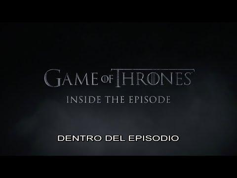 Game Of Thrones S7 | Dentro De GOT Episodio 2