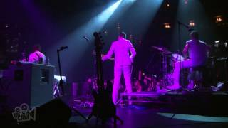 Amanda Palmer & The Grand Theft Orchestra - Want It Back (Live in London) | Moshcam