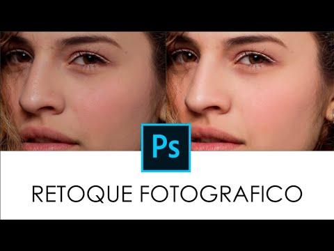 Retoque fotografico usando Photoshop (Basico) -Photo Retouching Using Photossop (Basic) from YouTube · Duration:  15 minutes 3 seconds