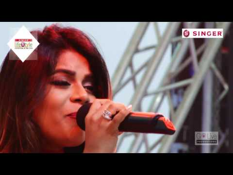 Singer Lifestyle Fiesta Day 01 with BnS & Umaria