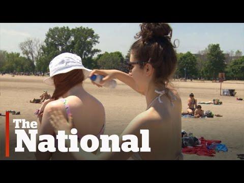Sunscreen myths debunked