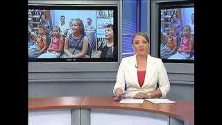 Сюжет ОДБ на ВАЗ ТВ от 07.07.2014