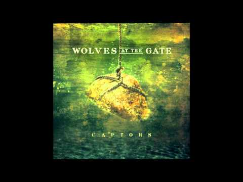 Клип Wolves At The Gate - My Ransomed Soul