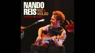 Nando Reis - Por Onde Andei (ao Vivo) thumbnail