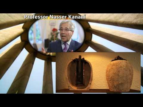 IRAN, دکتر ناصر کنعاني « ايران ـ باتري اشکاني ـ خوارزمي »؛