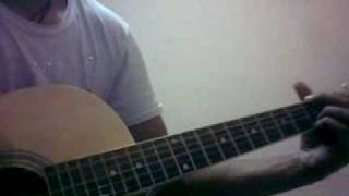 Iktara GuiTar CoVer Wake Up Sid