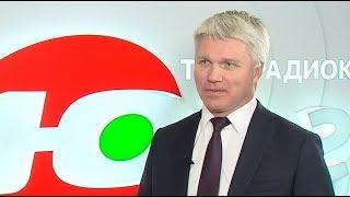 Министр спорта России рассматривает Югру как место для Олимпиады