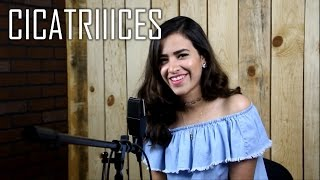 Cicatrices (Cover) - Natalia Aguilar / Régulo Caro