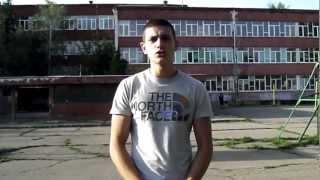 Planche урок - от Ник Петров
