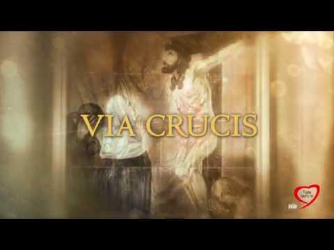 Via Crucis con esposizione della Sacra Spina - 10 marzo 2020