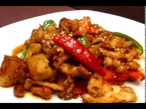 Chinese garlic chicken recipe youtube forumfinder Image collections