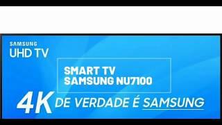 Full Hd Led Smart Tv Ua43N5300Ar - Orchid