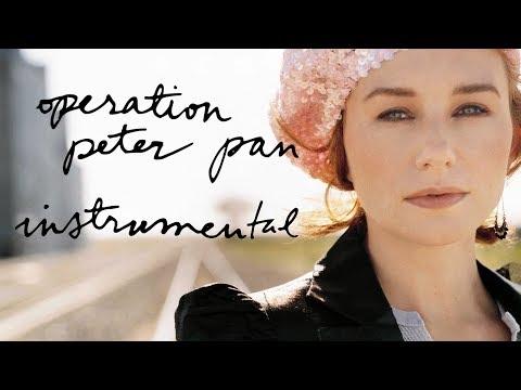 Operation Peter Pan (instrumental guitar cover + sheet music) - Tori Amos