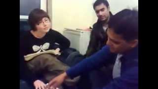 interview British embassy pakistan