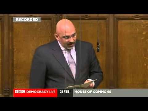 Kurdish genocide in UK parliament. part 1