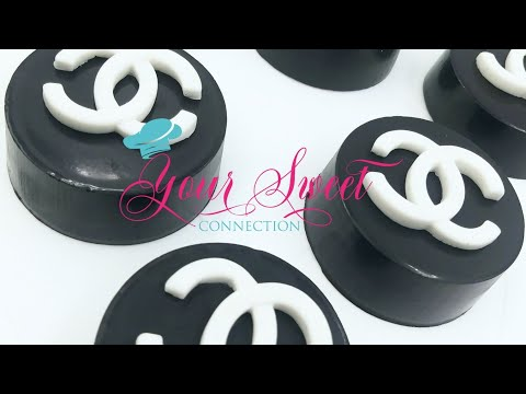 How To Make CoCo Channel Chocolate Covered Oreos Simple