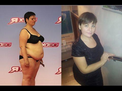 вес 115 кг как похудеть