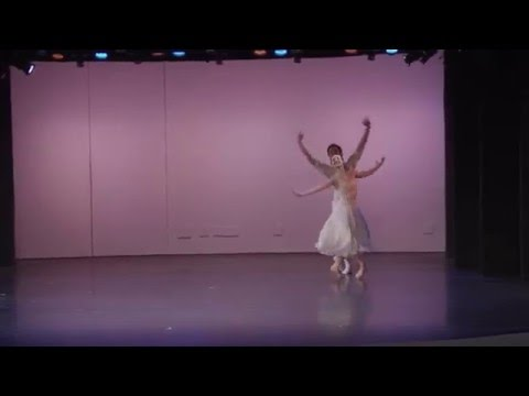 American Ballet Theatre: New Works