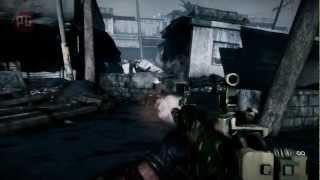 Medal of Honor: Warfighter. Видеообзор
