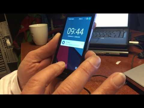 SAMSUNG GALAXY ADVANCE i9070 UPGRADE to ANDROID 6.0.1 (CM13) 2017