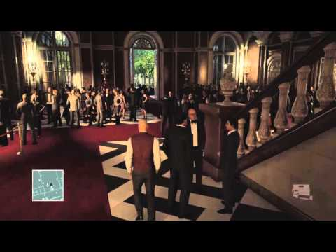 Hitman 6 gameplay. Showstopper mission live