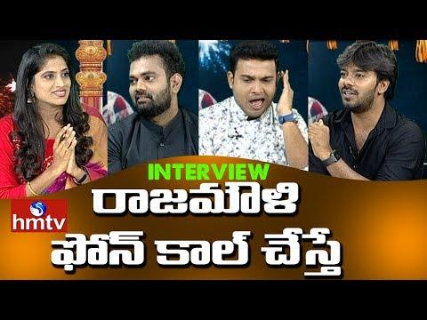 Jabardasth Comedians Interview | Getup Srinu | Auto Ram Prasad | Sudigali Sudheer |  hmtv
