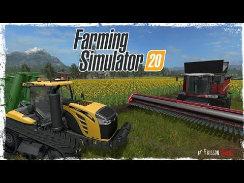 ПЛАНЫ НА БУДУЩЕЕ | Farming Simulator 20 #10