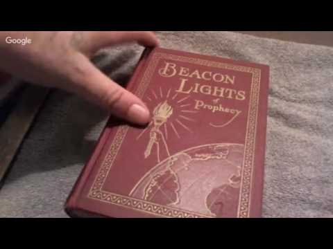 The Flea Market Hideout Live : Freemason Books old and rare .Morals and Dogma,ETC