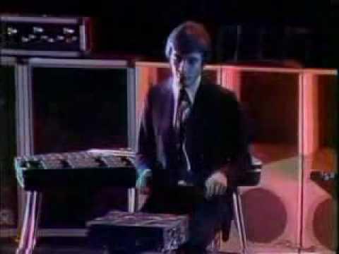 Kraftwerk - Autobahn Special 1975 Video