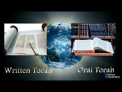 TORAH, SCIENCE & ANCIENT WISDOM (PART 1) The Movie By BeEzrat HaShem (18 Minutes)