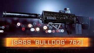 ► Bf4 Bulldog Assault Rifle! | Battlefield 4: Dragons Teeth Weapon Review