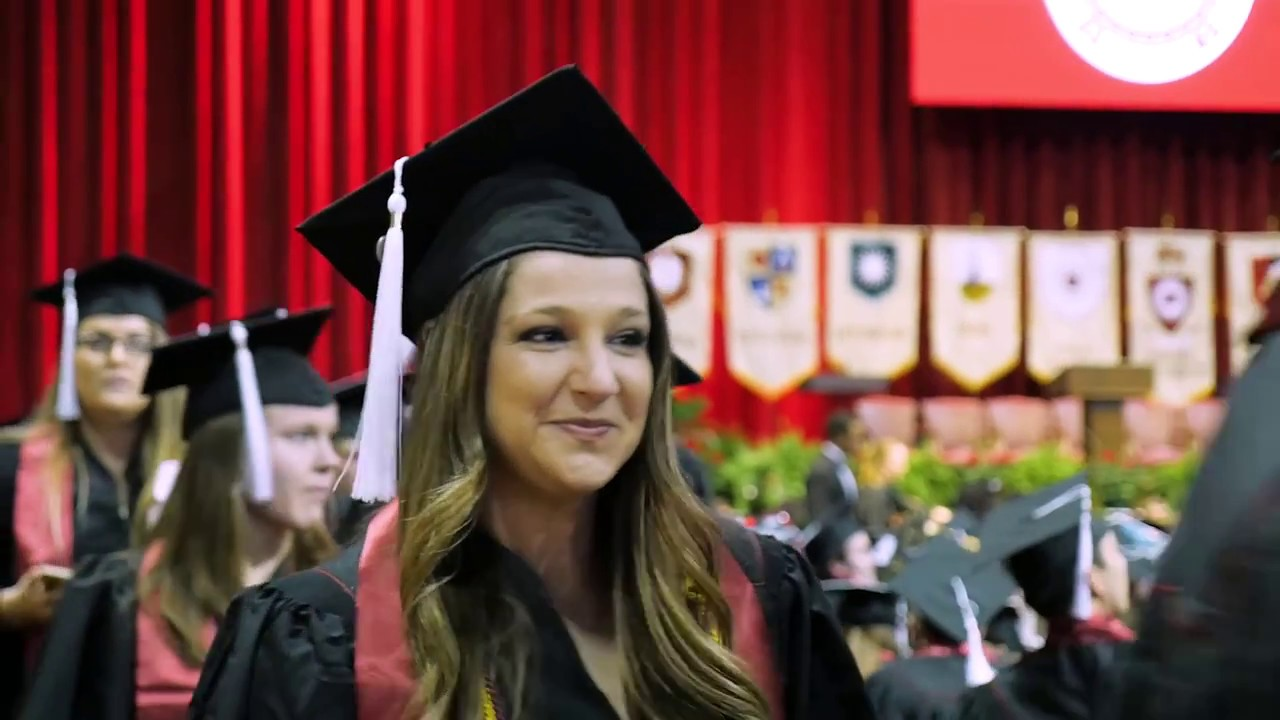 Indiana University 2017 Commencement One Iu Youtube