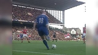Download Video Arsenal vs Leicester | 5-0 | 1998/99 [HQ] MP3 3GP MP4