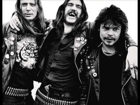 Motörhead - Iron Horse/Born to Lose (No Sleep 'til Hammersmith)