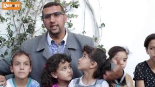 association orphelin taiba Agadir par Agadir-report