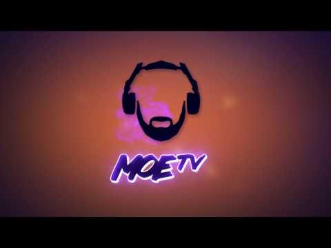 Moe TV Intro - Motion Graphics 2016