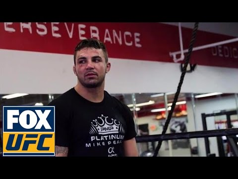 Training Day: Alan Jouban vs Mike Perry, Part Two | UFC ULTIMATE INSIDER