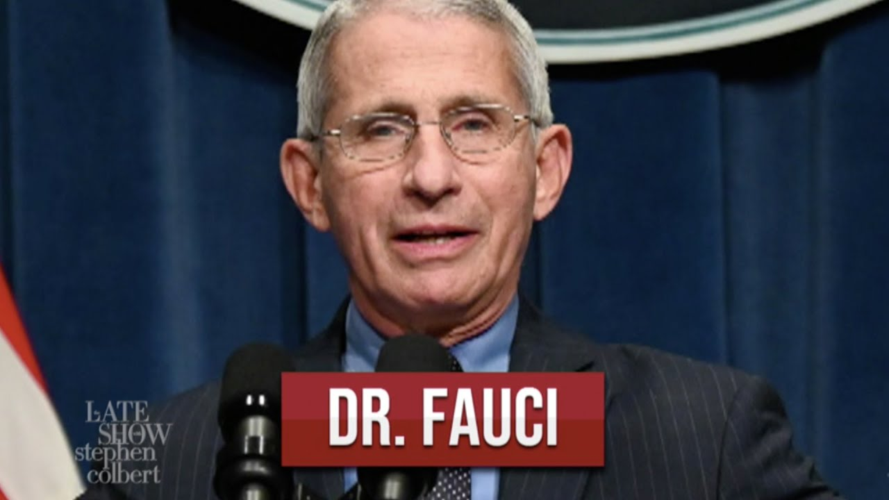 Does Trump's Anti-Fauci Ad Make You Doubt The Doctor?