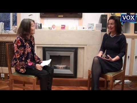 Carol Robinson's Interview with Sung Hee Kim