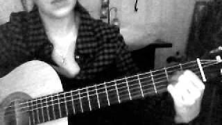Von guten Mächten, Dietrich Bonhoeffer, Glashaus , Tutorial, how to play, gitarre, guitar