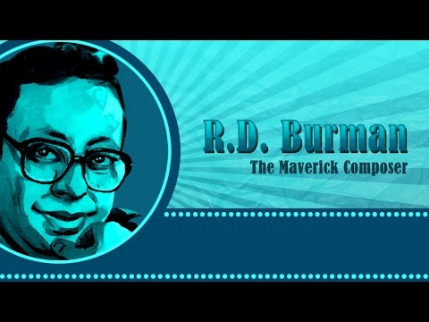 Evergreen R.D. Burman Bengali Songs | R.D. Burman Greatest Hits