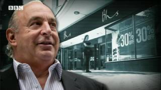 BBC South Today - Goodbye BHS