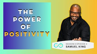 I Help People With Their Mental Health With Sam King | Unlimited Power Show S5E4