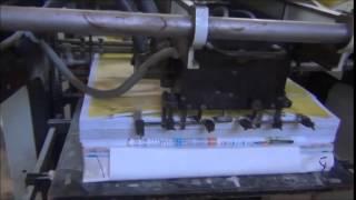 Офсетная машина HARRIS(ЛИСТОВАЯ ОФСЕТНАЯ ПЕЧАТНАЯ МАШИНА «HARRIS» Печатная машина HARRIS наилучшим образом применяется во всем мире..., 2014-12-05T06:07:42.000Z)