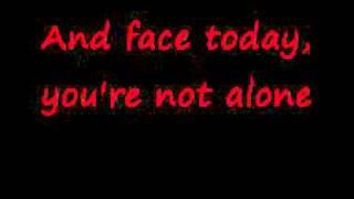 Black Veil Brides - Carolyn (lyrics)