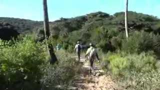 Vie quotidienne au Mozambique - Dunes De Dovela