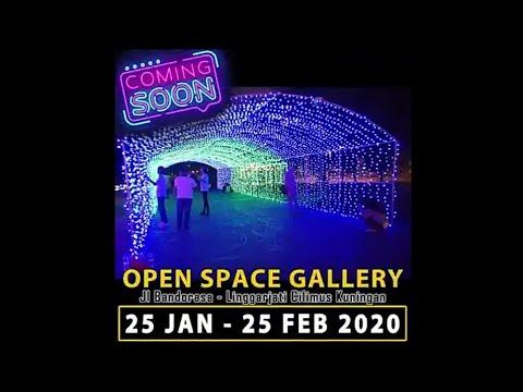 open-space-gallery-bandorasa-linggarjati-cilimus-kuningan