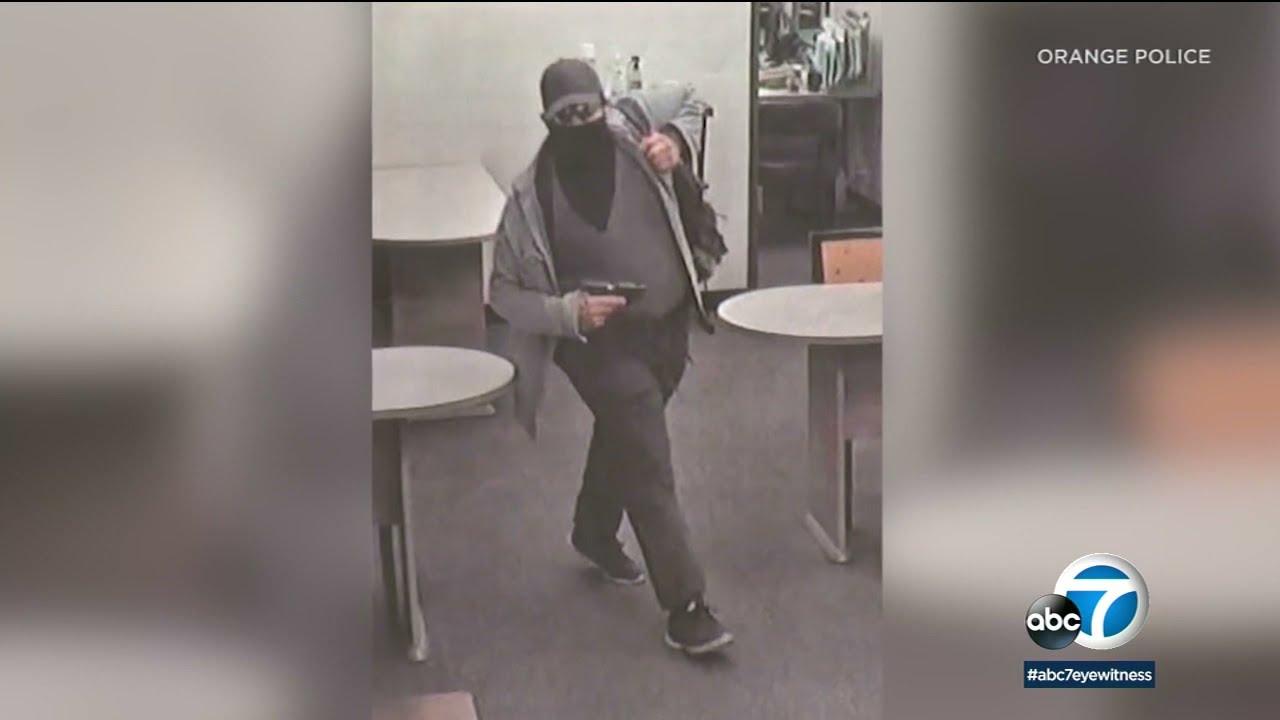 Orange County, California shooting - Suspect Aminadab Gaxiola ...