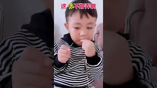 Funny babies video 😆😆